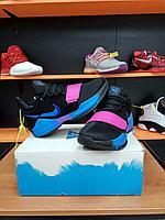 Баскетбольные кроссовки Nike PG1 from Paul George в наличии размер 41-42