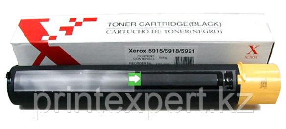 Тонер-картридж 006R01020 Xerox 5915/5921 (6K)