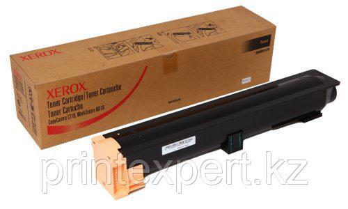 Тонер-картридж 006R01179 Xerox C118/118i OEM