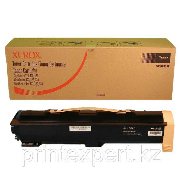 Тонер-картридж 006R01182 Xerox