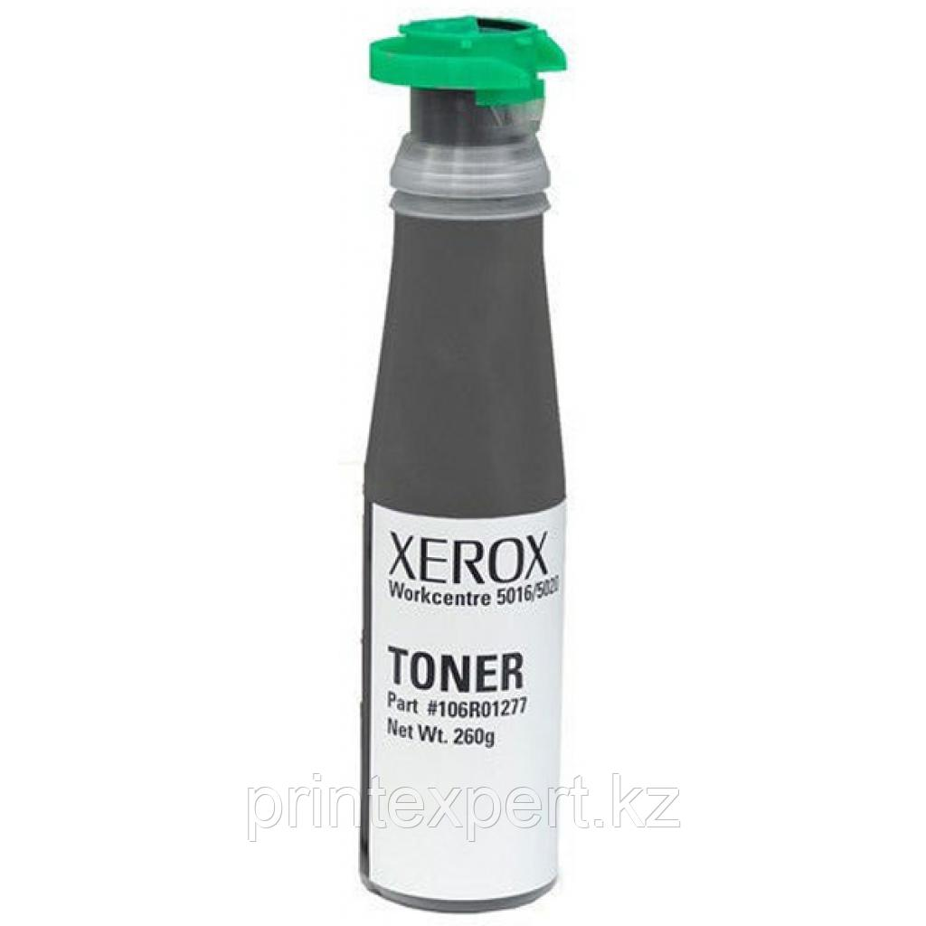 Тонер-картридж 106R01277 Xerox WC 5020/5016