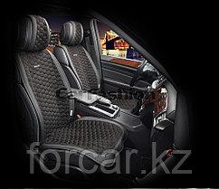 Накидки на передние сидения «CAPRI», фото 3
