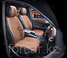 Накидки на передние сидения «CAPRI»