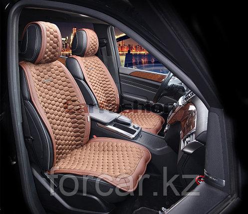 Накидки на передние сидения «CAPRI», фото 2