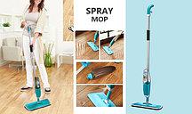 Универсальная швабра с распылителем Healthy Spray Mop