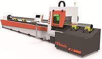 Оборудование для волоконной лазерной резки труб XTC-T6020, фото 1