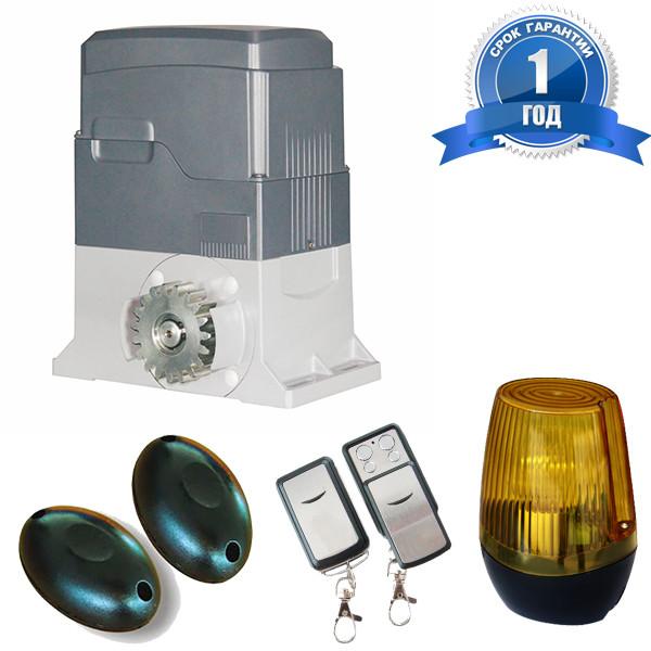 Автоматика для откатных ворот BS-IZ-1500 (1500 кг, 230V)