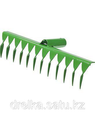Грабли витые 39600-08, 8 зубцов