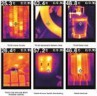 Тепловизионный ИК-термометр FLIR TG165. Внесен в реестр СИ РК, фото 3