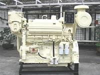 Двигатель Cummins KTA19-M3, Cummins KTA19-M4, Cummins NTA855-M350
