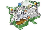 Ремонт и сервис холодильных компрессоров