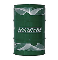 Моторное масло FANFARO TDX 10W40 CF-4/SL 208L