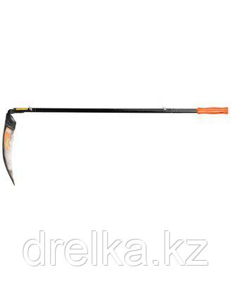 Коса ручная - серпан 39808, Зайка, с металлическим черенком, 96,5 см