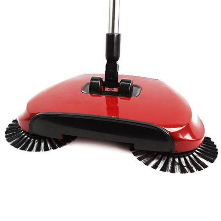 Автоматический двойной веник 360 Sweeper, фото 2