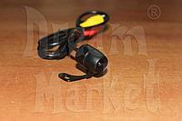 Камера заднего вида E-165, цветная, на ножке, с разметкой, универсальная, фото 1
