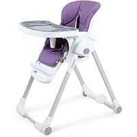 Стульчик для кормления Happy Baby Paul Purple, фото 1