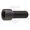 EZETEK Головка удароприемная 14 мм, сталь