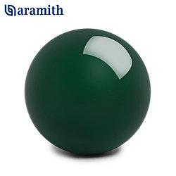 Бильярдный биток Aramith Premier Pyramid Ø68 мм Зелёный