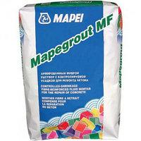 MAPEGROUT MF быстротвердеющая бетонная смесь, содержащая полимерную и эластичную стальную фибру