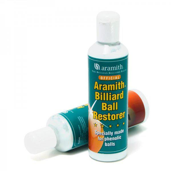 Средство для чистки шаров Aramith Ball Restorer