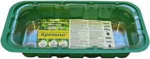 Парник с торфяными таблетками 11 ячеек ,Крепыш