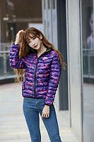 Куртка женская Nike