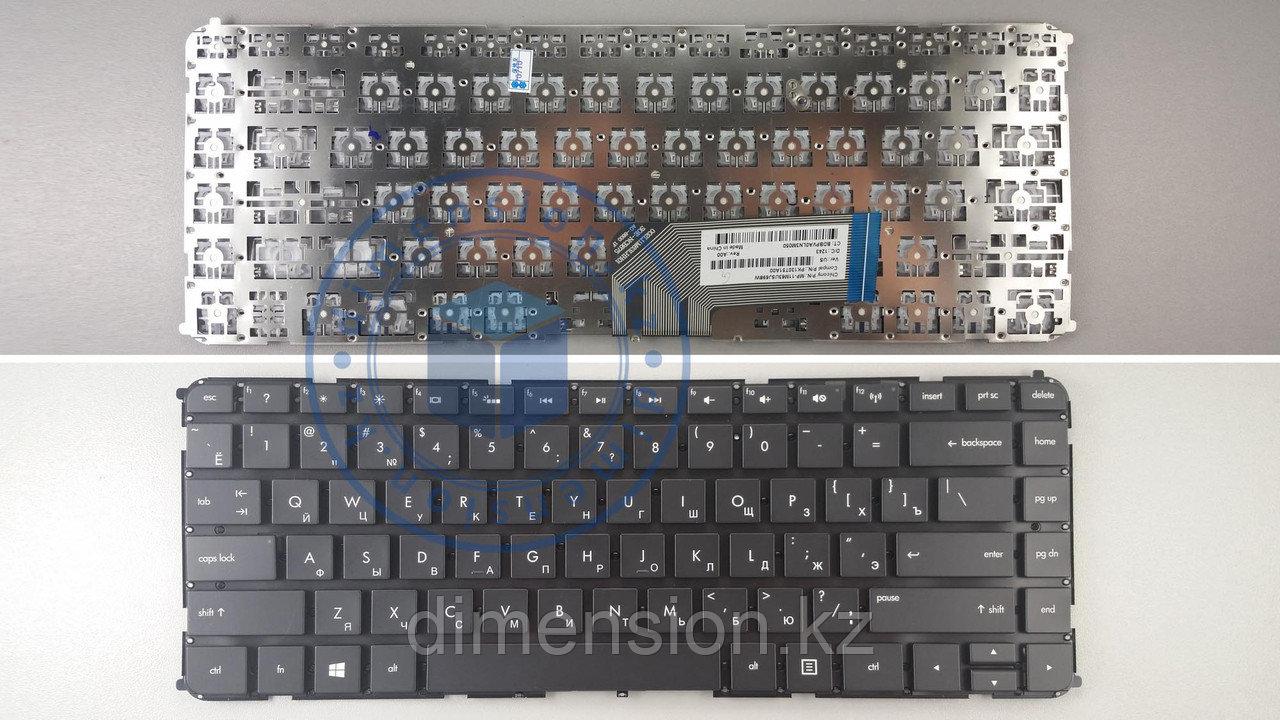 Клавиатура HP ENVY 4-1000 series