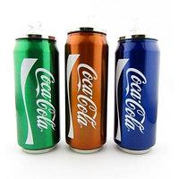 Стильная термокружка Coca Cola - 450 мл.
