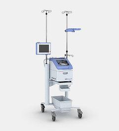 Различное медицинское оборудование