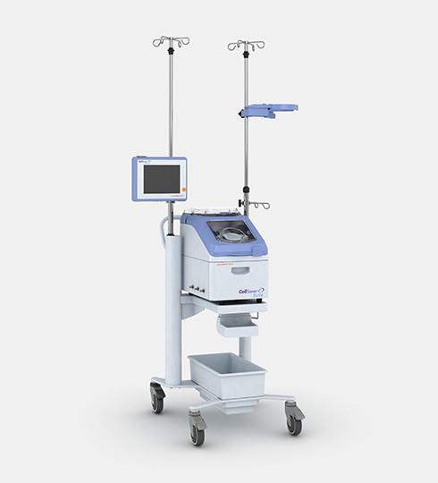 Система для аутогемотрансфузии Cell Saver Elite (селл сейвер)