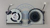 Кулер, вентилятор SAMSUNG NP530 NP530U4E 530U4E 535U4E 540U4E