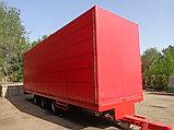 Пошив тентов на грузовики в алматы, фото 3