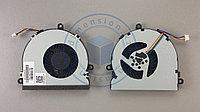 Кулер, вентилятор 4pin 813946-001 HP 250 G4 G5 255 15-A 15-AC 15-AY 15-AF 15-BS 15-BE 15-BW 15-BD Series