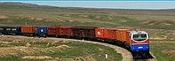 Перевозка различных видов груза железнодорожным транспортом