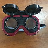 Очки газосварщика, фото 4