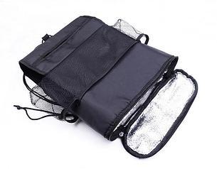 Термосумка-органайзер для авто, фото 2