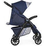 Chicco: Прогулочная коляска Kwik One Wood Moka 1001739, фото 4