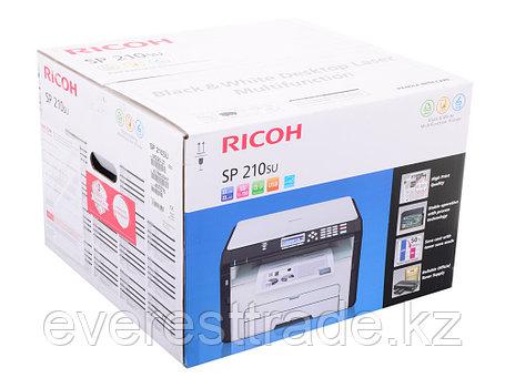 МФУ Ricoh 210SU, фото 2