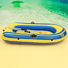 Надувная лодка, фото 3