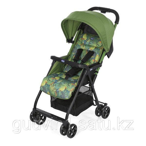 Chicco: Прогулочная коляска Ohlala  Tropical Jungle  1001737