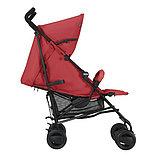 Chicco: Прогулочная коляска London Red Passion красн. 903734, фото 2