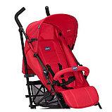 Chicco: Прогулочная коляска London Red Passion красн. 903734, фото 6