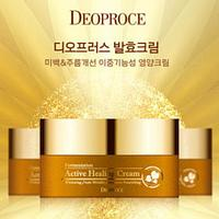 Deoproce Fermentation Active Healing Cream