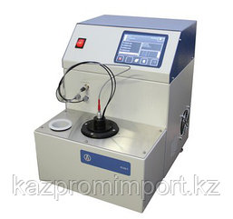 Автоматический аппарат для определения температуры помутнения нефтепродуктов АТП-ЛАБ-12