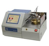 ТВО-ЛАБ-12 Автоматический аппарат для определения температуры вспышки в открытом тигле