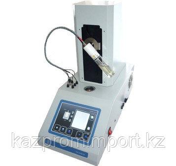 ТПЗ-ЛАБ-22 Автоматический аппарат анализа для определения температуры помутнения/текучести/застывания нефтепро