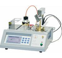 ТВЗ-ЛАБ-11 Автоматический аппарат для определения температуры вспышки в закрытом тигле