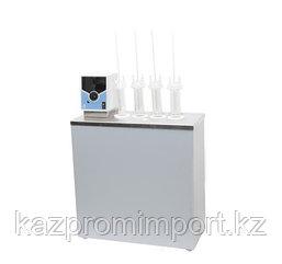 LOIP LT-830 термостат для определения окислительной стабильности