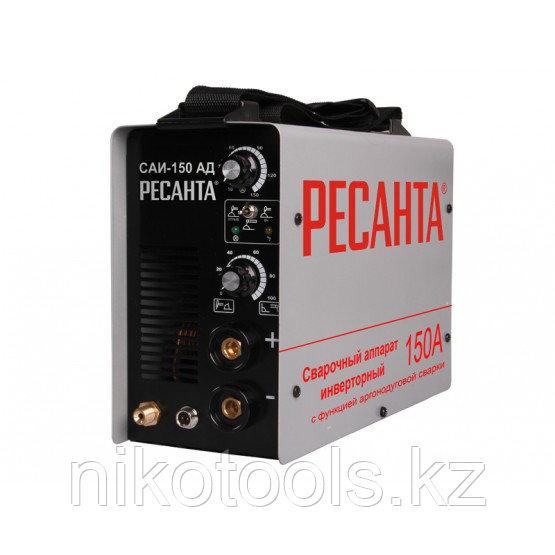 Сварочный аппарат инверторный САИ 150 АД