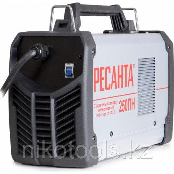 Сварочный аппарат инверторный САИ 250ПН